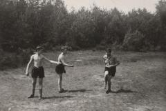 Grobbendonk, Scouts Bosvogels